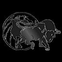 AngelaAlfa - Favicon - Logo